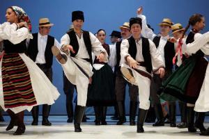 Hungarian Dance Performance & Late-Night Cruise
