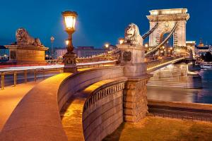 Budapest Gala Concert and Late-Night Cruise