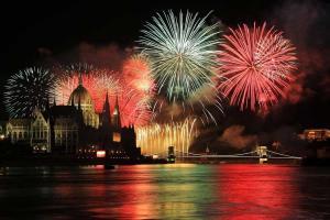 Fireworks Celebration Cruise